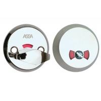 WC-pöör ASSA 265