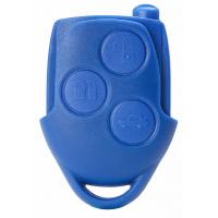 Puldi võtmekest Ford Transit, 3 nupuga (Sinine)