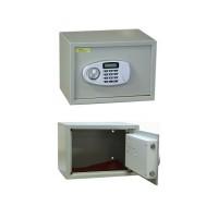 Elektroonilise koodlukustusega seif 250x350x250
