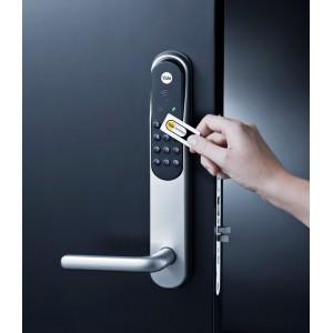 Yale Doorman - Digitaalne võtmevaba turvalukukomplekt